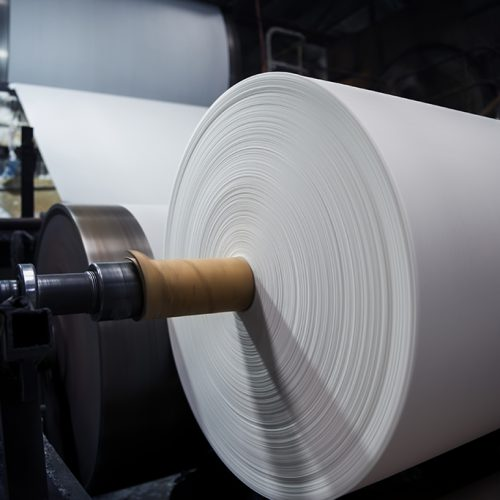 Pulp and Paper Services