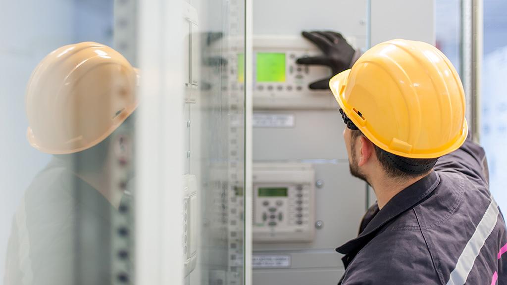 Switchgear Testing