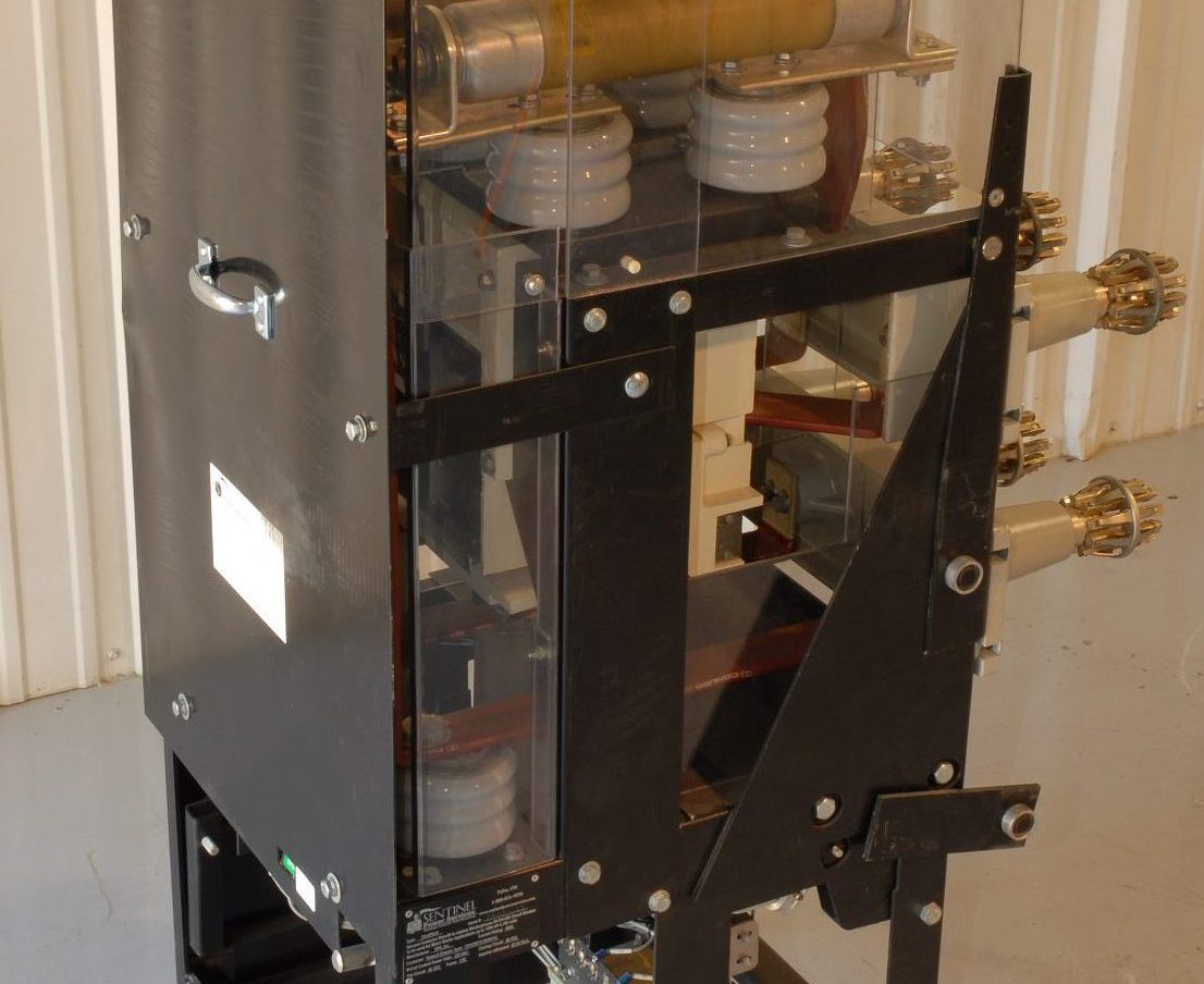 Vacuum Breaker Retrofit