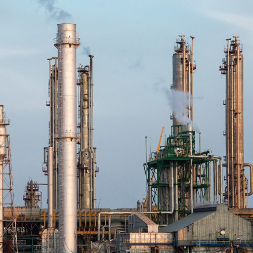 Chemical Plant Services