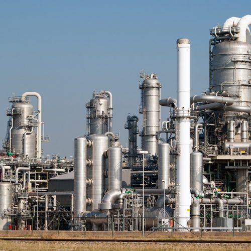 Refinery Services